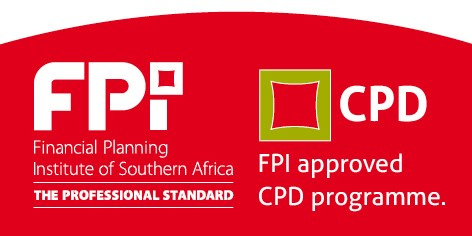 FPI Approved CPD Provider