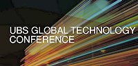 UBS Tech Conference